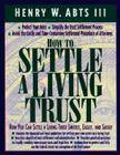 How to Settle Your Living Trust Cover Image