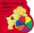 Spot Looks At Colors Cover Image