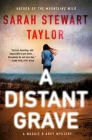 A Distant Grave: A Mystery Cover Image