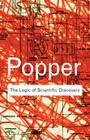 The Logic of Scientific Discovery (Routledge Classics) Cover Image