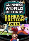 Guinness World Records: Gamer's Edition 2019 Cover Image