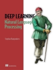 Deep Learning for Natural Language Processing Cover Image