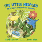 The Little Helpers: Paula Helps Prevent Air Pollution Cover Image