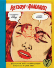 Return to Romance: The Strange Love Stories of Ogden Whitney Cover Image