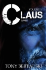 Claus Boxed: A Science Fiction Adventure Cover Image