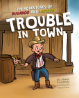 The Adventures of Bugaboo and Ladybug: Trouble in Town Cover Image