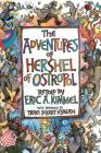 The Adventures of Hershel of Ostropol Cover Image