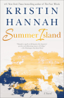 Summer Island: A Novel Cover Image