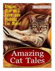 Amazing Cat Tales Cover Image