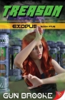 Treason (Exodus #5) Cover Image