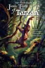 Edgar Rice Burroughs' Jungle Tales of Tarzan Cover Image