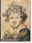 Rembrandt. the Complete Drawings and Etchings Cover Image
