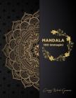Mandala: 100 Disegnii Da Colorare Cover Image