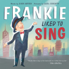 Frankie Liked to Sing Cover Image