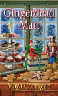Gingerdead Man (A Five-Ingredient Mystery #7) Cover Image