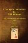 The Age of Innocence: The Third Pulitzer Prize Winner1921. A 2020 Reprint by Kenneth E. Bingham Cover Image