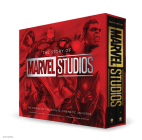 The Story of Marvel Studios: The Making of the Marvel Cinematic Universe Cover Image