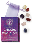 Chakra Meditation Oracle Cover Image