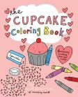 The Cupcake Coloring Book Cover Image