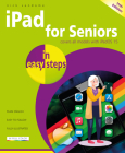 iPad for Seniors in Easy Steps: Updated for Ipados 15 Cover Image