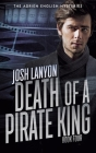 Death of a Pirate King: The Adrien English Mysteries 4 Cover Image