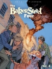 The Baker Street Four, Vol. 4 Cover Image
