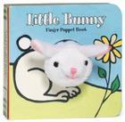 Little Bunny: Finger Puppet Book: (Finger Puppet Book for Toddlers and Babies, Baby Books for First Year, Animal Finger Puppets) (Little Finger Puppet Board Books #FING) Cover Image