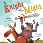 The Knight Who Might Cover Image