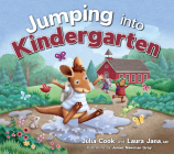 Jumping Into Kindergarten Cover Image
