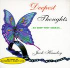 Deepest Thoughts: So Deep They Squeak Cover Image