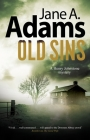 Old Sins (Henry Johnstone Mystery #6) Cover Image