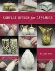 Surface Design for Ceramics Cover Image