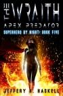 The Wraith: Apex Predator Cover Image