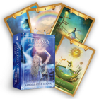 Energy Oracle Cards: A 53-Card Deck and Guidebook Cover Image
