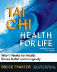 Tai Chi: Health for Life Cover Image