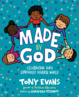 Made by God: Celebrating God's Gloriously Diverse World Cover Image
