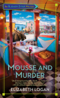 Mousse and Murder (An Alaskan Diner Mystery #1) Cover Image