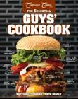 The Essential Guys' Cookbook (Essential Company's Coming #3) Cover Image