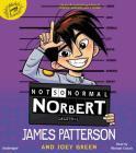 Not So Normal Norbert Lib/E Cover Image