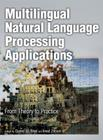 Multilingual Natural Language Processing Applications: From Theory to Practice Cover Image