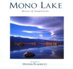 Mono Lake: Mirror of Imagination (Companion Press) Cover Image