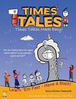 Times Tales: Times Tables Made Easy! [With Flash Cards] Cover Image