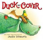 Duck and Cover (Max the Duck #3) Cover Image