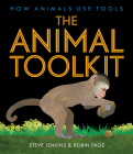 The Animal Toolkit: How Animals Use Tools Cover Image