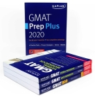 GMAT Complete 2020: The Ultimate in Comprehensive Self-Study for GMAT (Kaplan Test Prep) Cover Image