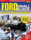 Ford Small-Block Engine Parts Interchange Cover Image