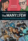 The Many Not the Few: An Illustrated History of Britain Shaped by the People Cover Image