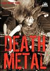 Death Metal Cover Image