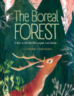 The Boreal Forest: A Year in the World's Largest Land Biome Cover Image