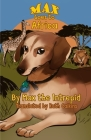 Max Goes to Africa Cover Image